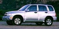 Thumbnail CHEVY TRACKER 99 2000 01 02 03 04 REPAIR SERVICE PDF MANUAL